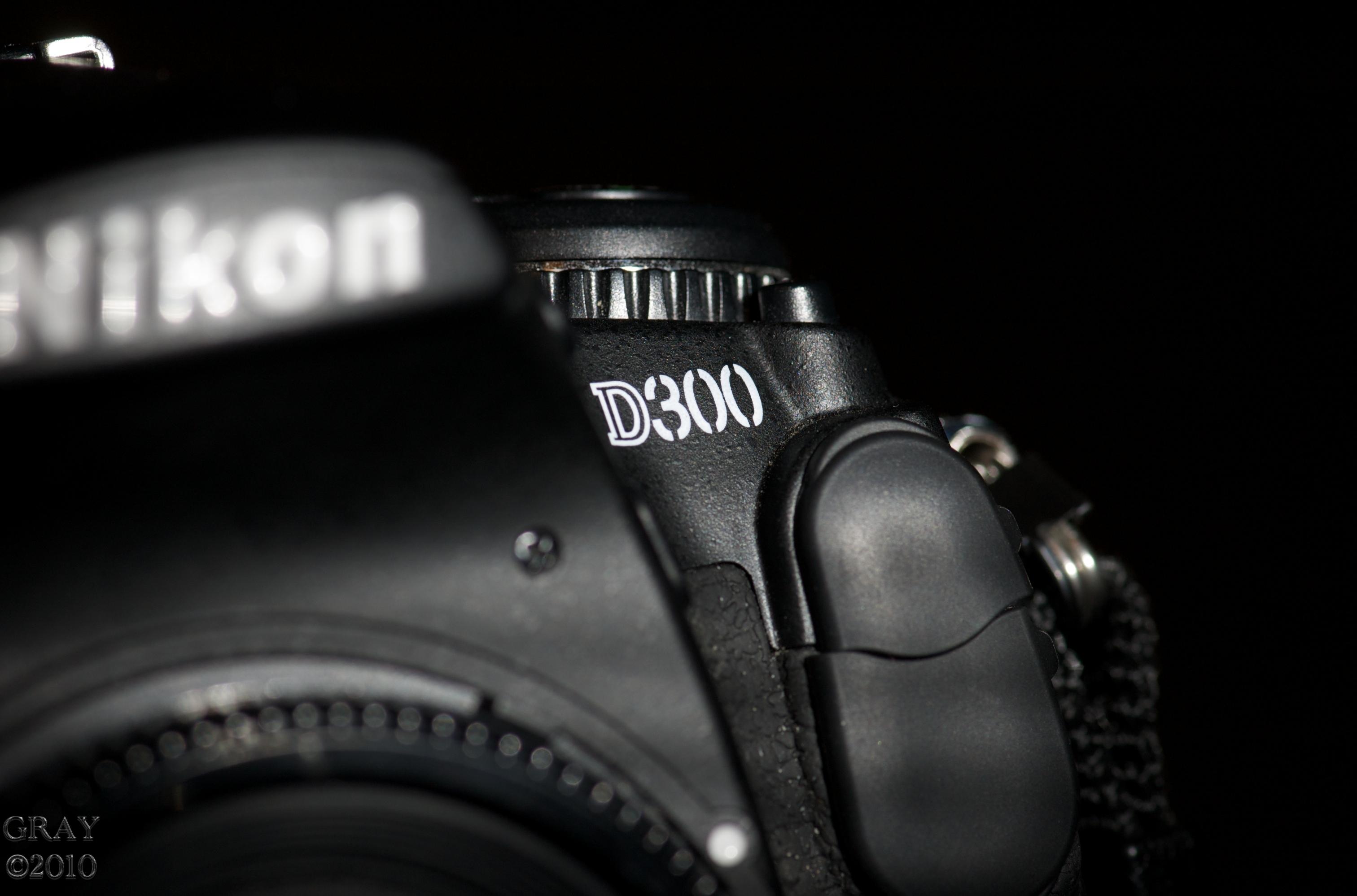 Nikon D300 Full Frame Or Crop | Frameswalls.org