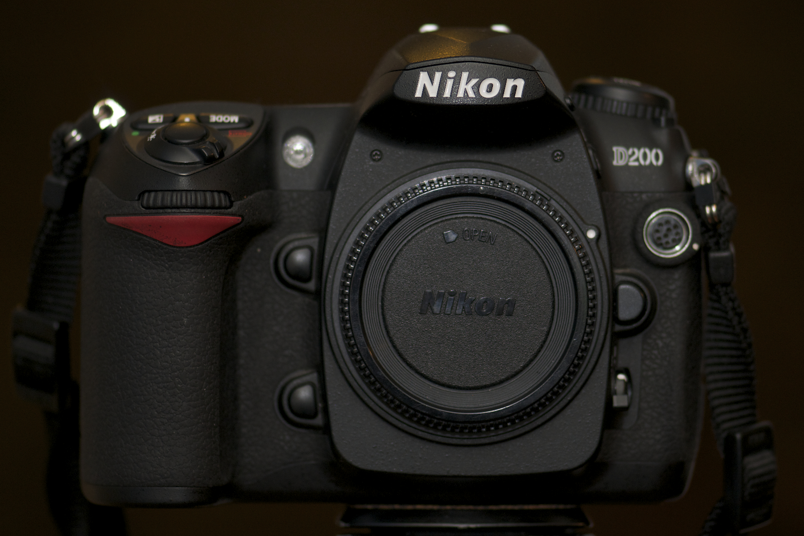 Nikon D200- The Camera that Time Forgot? | Hours of ...